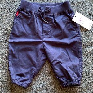 Ralph Lauren cotton jogger pant